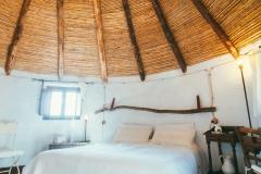 5 ospitalità capanne sardegna