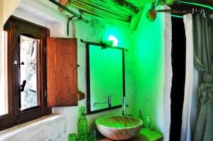 bagno verde picc