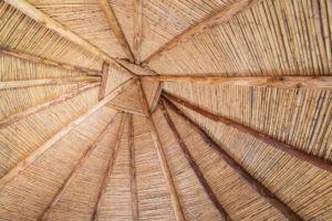 soffitto capanna pinnettu sardegna