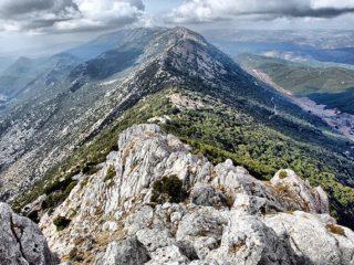 Itinerari in Sardegna: escursione al Mont'Albo