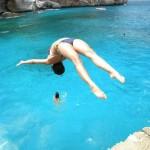 tuffi mare Sardegna