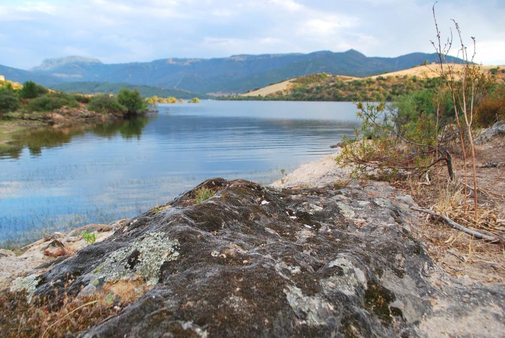 lago di torpè