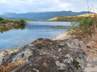 Gli itinerari del Parco Tepilora: il lago Maccheronis