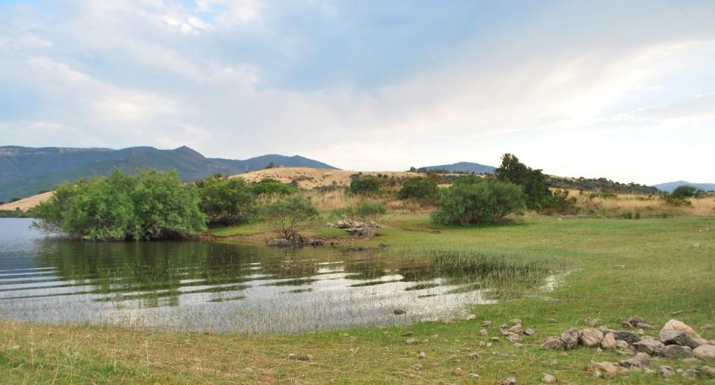 lago tepilora