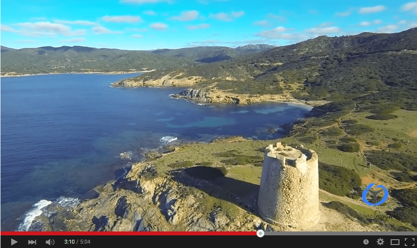 video Sardegna