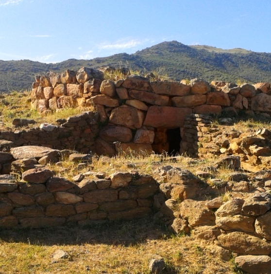 monumenti archeologici
