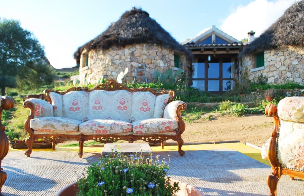 eco resort Sardegna