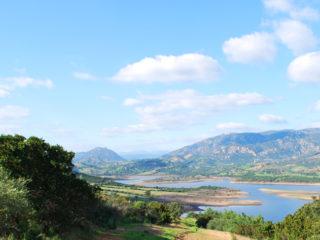Gli itinerari del Parco Tepilora: Sa Dea