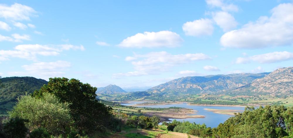 parco naturale Sardegna