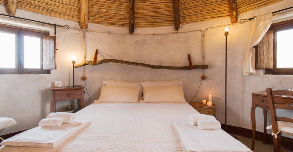 Dormire in Sardegna: i benefici della Camera Mirto