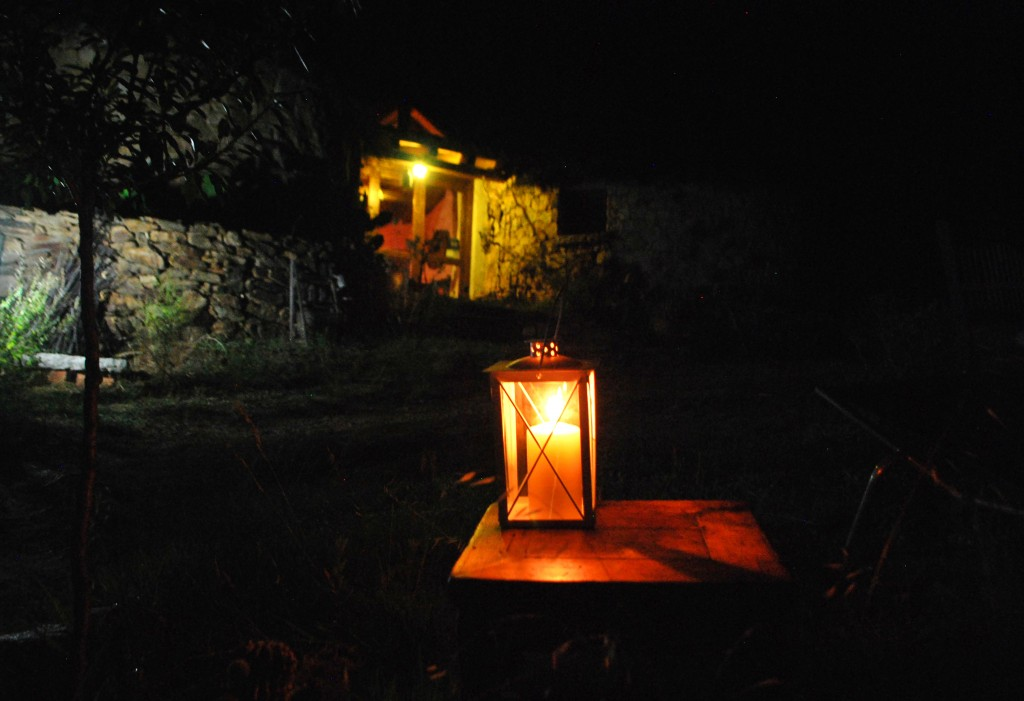 Notte esterna temptation island