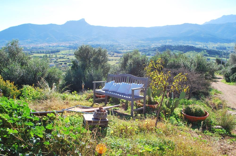 Eco hotel Sardegna