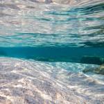 mare cristallino sardegna