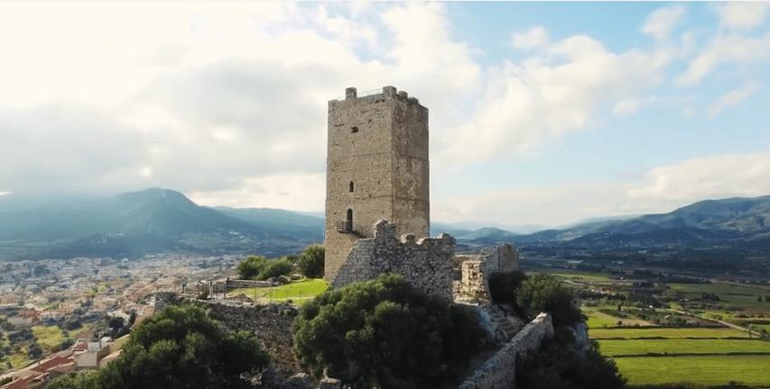 borgo antico posada