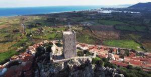 Castello Posada