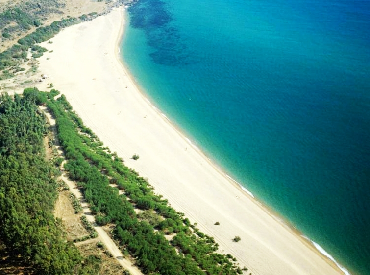 Posada spiaggia