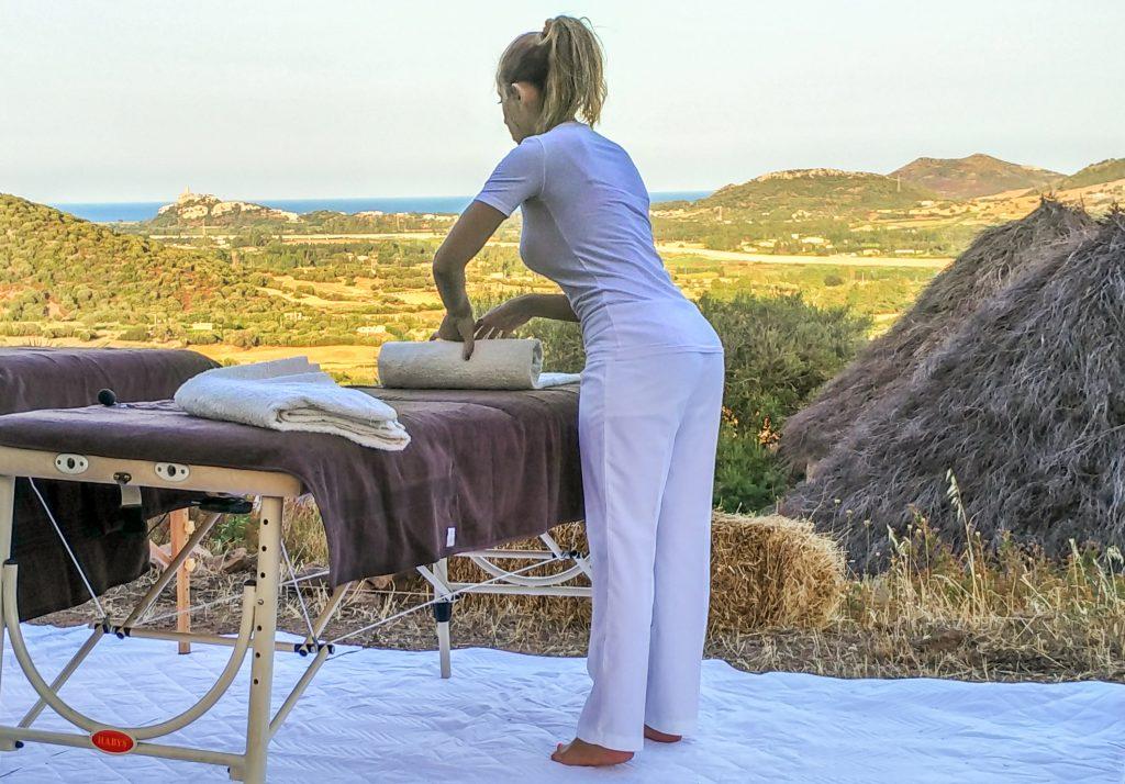 massaggi vista mare temptation