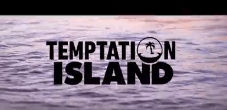 location temptation island