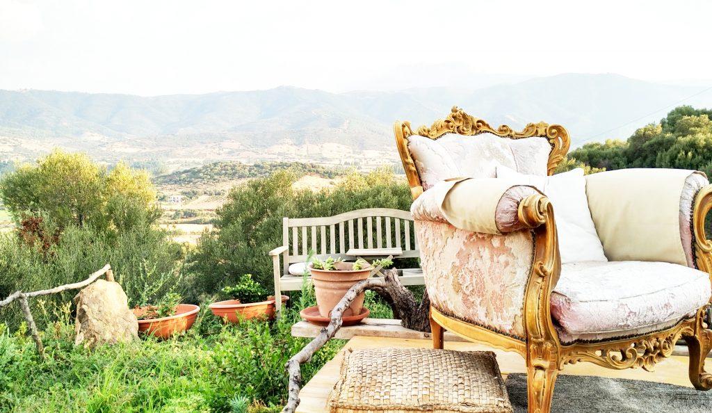 country resort sardegna