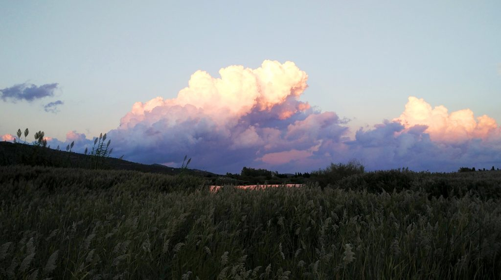 sardegna panorama