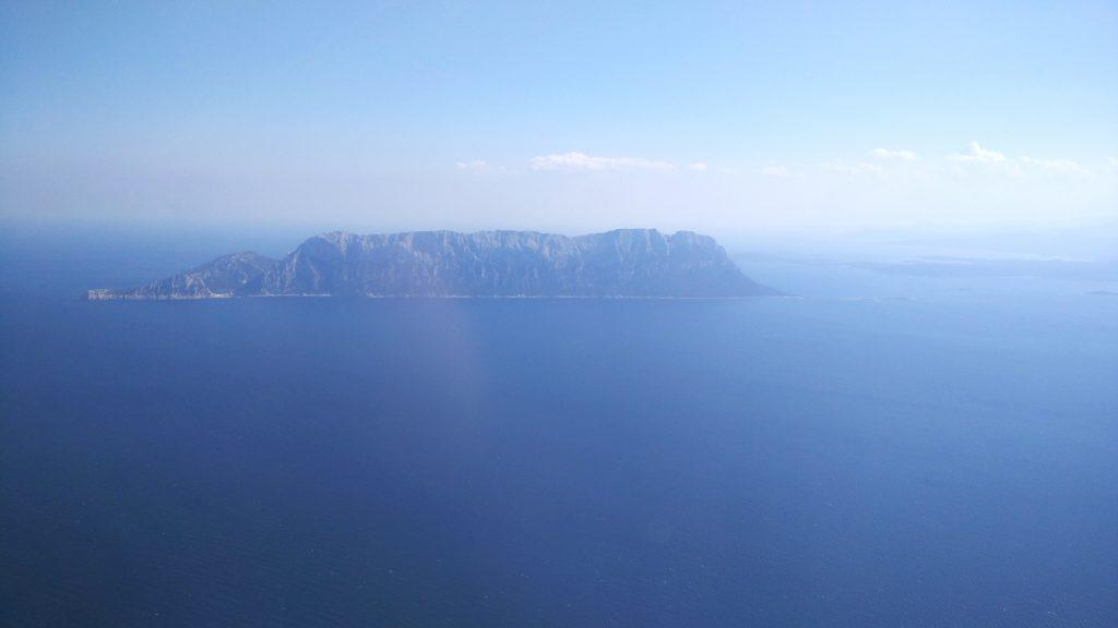 fly to Sardinia