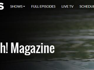 L'Essenza sul CBS Watch Magazine di New York!