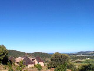 Incendi in Sardegna, una voce da Torpè
