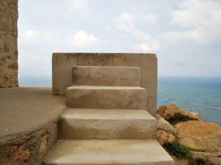 Io invoco la terra di Sardegna.