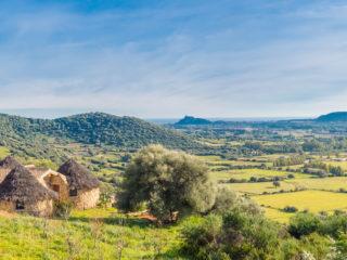 Sardegna antica: Dormire in un Nuraghe